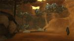 Screenshot du village